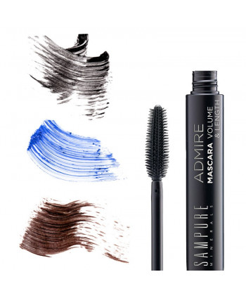 Enchanting Look Mascara Admire - Volume & Length