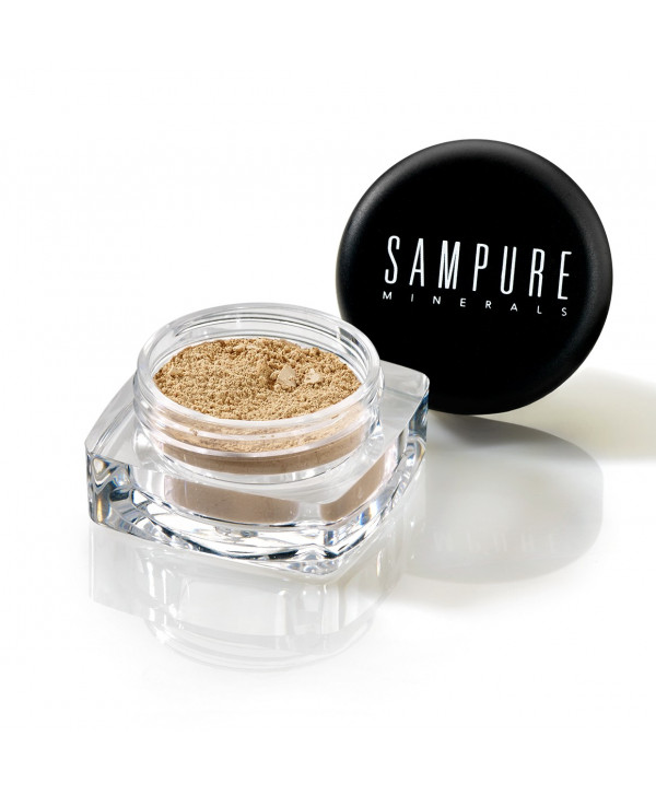 Loose foundation SAMPLE 1g